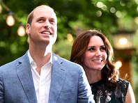 Кейт Миддлтон родила принцу Уильяму третьего ребенка