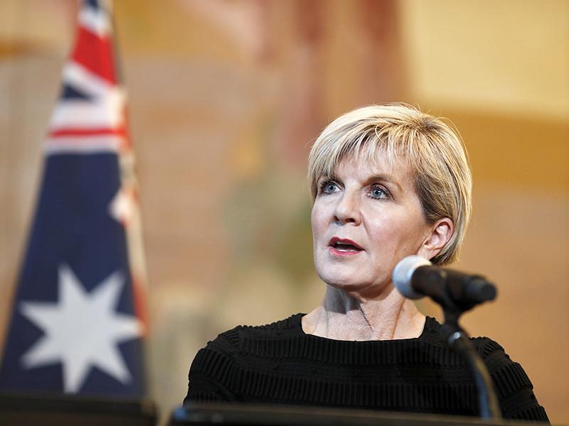 """Австралия поддержит военную операцию в Сирии из-за предполагаемой химатаки в Думе"""" />"""