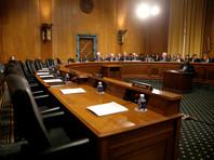 Сенат США разрешил членам верхней палаты США брать с собой на заседания детей в возрасте до года и кормить их грудью