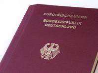 В Германии намерены лишать джихадистов немецких паспортов