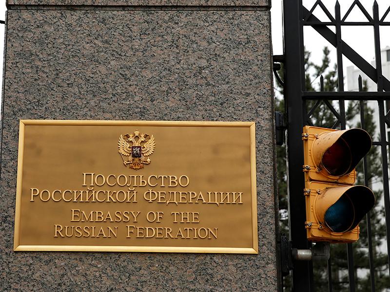 """Власти США уведомили посольство РФ в Вашингтоне, что новых санкций пока не будет"""" />"""