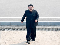 Ким Чен Ын готовится закрыть полигон и перевести часы на время Сеула