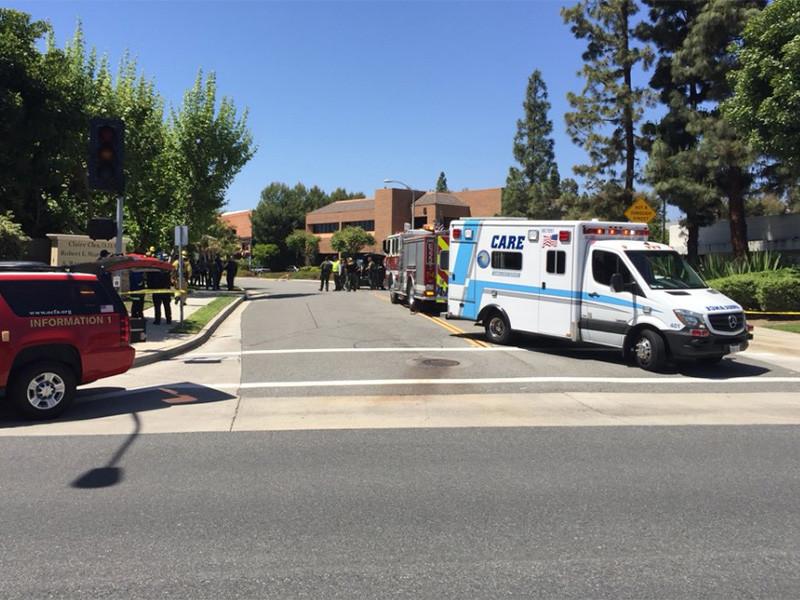 Одна женщина погибла и еще трое человек получили травмы в результате взрыва в двухэтажном здании медицинского центра в городе Алисо-Вьехо в Южной Калифорнии. Взрыв прогремел 15 мая около 13:10 по местному времени