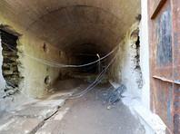 Cогласно отчету, вчерашние взрывы уничтожили научно-исследовательские лаборатории, подземные туннели и различные технические постройки на полигоне в уезде Пхунгери в провинции Хамген-Пукто