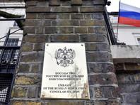 Посольство РФ в Британии сообщило о 12-часовом задержании ребенка из России пограничниками аэропорта в Лондоне