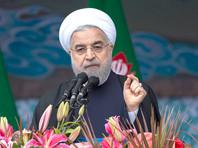 Президент Ирана абстрактно пригрозил США в случае выхода из ядерной сделки
