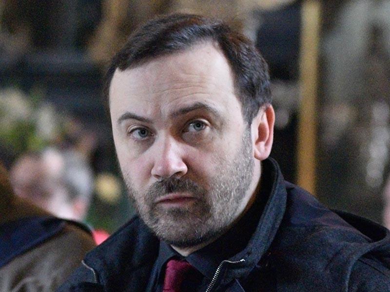 Экс-депутат Госдумы Илья Пономарев вскоре после убийства в Киеве Аркадия Бабченко рассказал о том, что эта трагедия может повториться в ближайшее время.