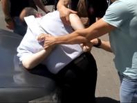 СБУ опубликовала ВИДЕО задержания предполагаемого организатора покушения на Бабченко