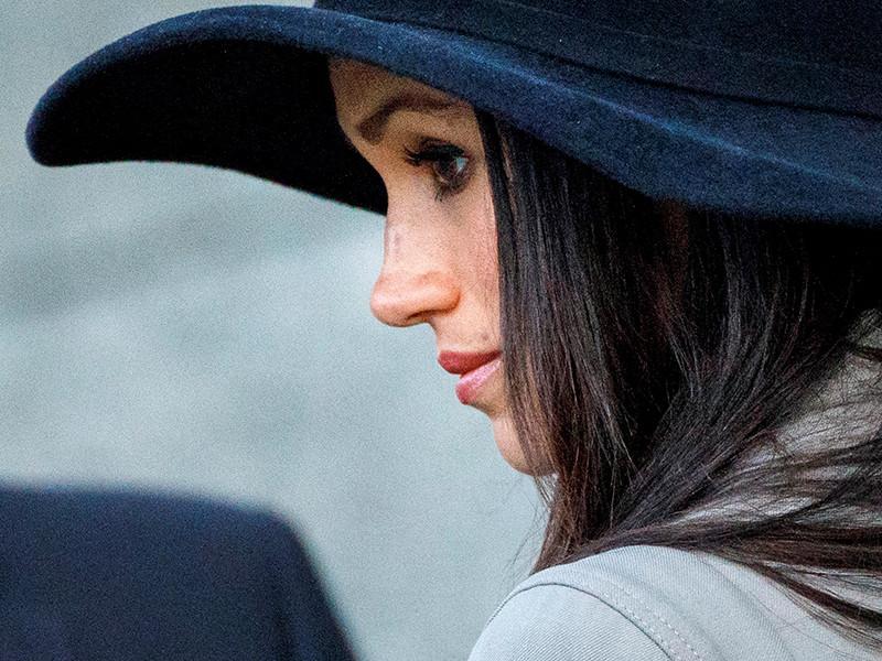 """Невеста принца Гарри Меган Маркл объявила, что ее отца не будет на свадьбе"""" />"""