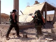 Сирийский совет по надзору за правами человека сообщил о девяти россиянах, погибших в Дейр-эз-Зоре во время атаки ИГ*
