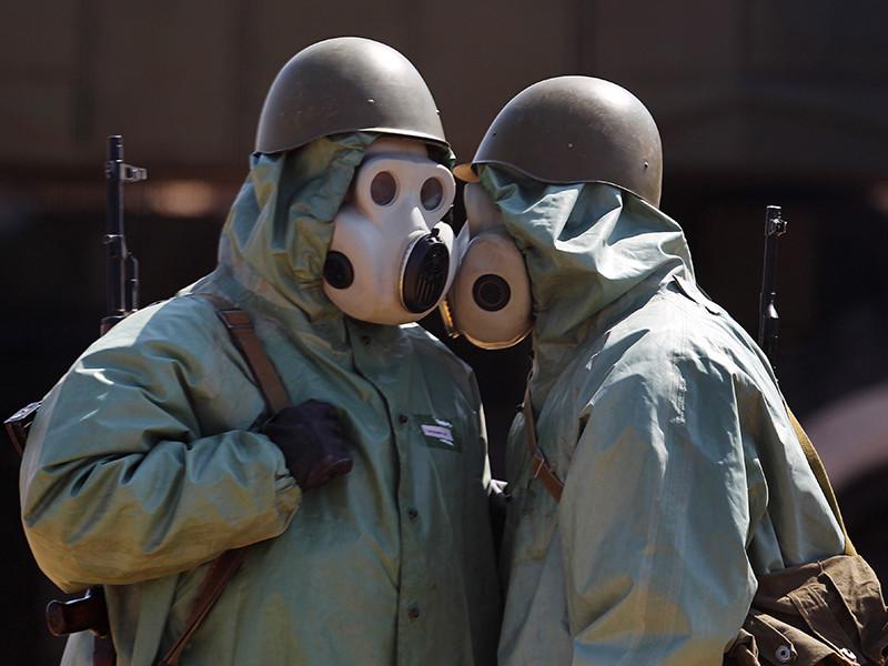"""Украина обвинила Россию в разработке биологического оружия в рамках гибридной войны"""" />"""