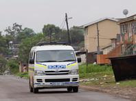 В ЮАР совершено вооруженное нападение на мечеть: имаму и двоим прихожанам перерезали горло