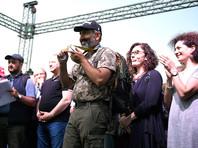 Лидер армянской оппозиции Пашинян призвал своих сторонников прекратить акции протеста в преддверии новых выборов премьера