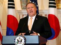 Помпео пообещал Северной Корее процветание за отказ от ядерного оружия