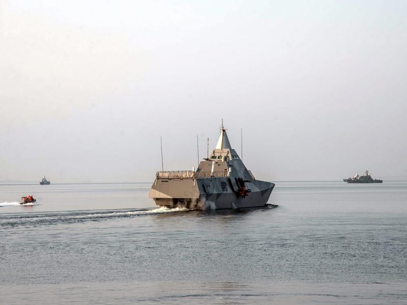 Вооруженные силы Швеции начали крупнейшие ежегодные учения Swenex-18, в которых с 21 по 31 мая на восточном побережье страны будут принимать участие военно-морские силы