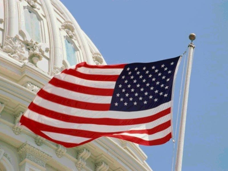 """Палата представителей конгресса США приняла оборонный бюджет на 2019 год"""" />"""