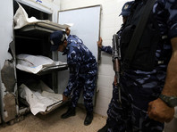 """Боевики """"Хамаса"""" обвинили армию Израиля в подрыве дома в секторе Газа. Погибли шесть человек"""