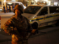 В южноафриканской мечети нашли неразорвавшуюся бомбу