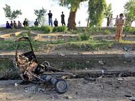 Теракт на стадионе в Афганистане во время матча по крикету: минимум восемь погибших, десятки раненых