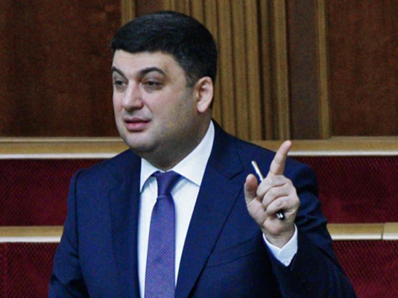 Премьер-министр Украины Владимир Гройсман считает, что убийство Аркадия Бабченко организовала Россия. По мнению главы кабмина, в Москве не простили журналисту его взглядов