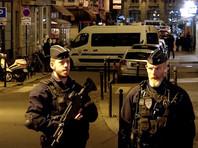 Reuters: парижский террорист был гражданином Франции, родившимся в Чечне