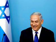 Нетаньяху анонсировал Евровидение-2019 в Иерусалиме