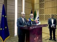 Иран пригрозил Европе вернуться к обогащению урана до 20%, если она не сумеет  сохранить  СВПД  после выхода из сделки США