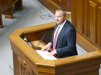 Экс-депутата Рады, предложившего снять санкции с России, вызвали на допрос в США