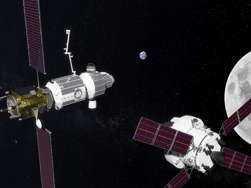 Первый российский космонавт может отправиться к Луне на американском космическом корабле Orion в 2024 году. Он примет участие в монтаже российской шлюзовой камеры на международной окололунной станции Lunar Orbital Platform - Gateway