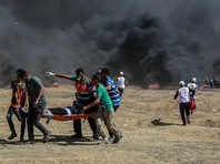Турция объявила посла Израиля персоной нон-грата из-за столкновений в секторе Газа. Иерусалим покидает турецкий консул