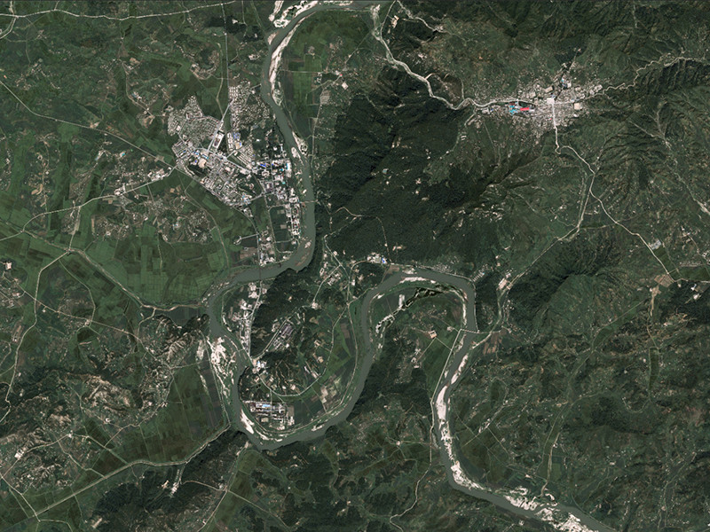 Демонтаж единственного ядерного полигона КНДР состоялся в четверг, 24 мая, в уезде Пхунгери в провинции Хамген-Пукто