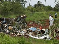 Boeing-737 разбился 18 мая после вылета из аэропорта Гаваны имени Хосе Марти. Лайнер совершал внутренний рейс по маршруту Гавана - Ольгин. Самолет упал в сельскохозяйственной зоне между аэропортом и населенным пунктом Сантьяго-де-Лас-Вегас, примерно в 20 км к югу от Гаваны