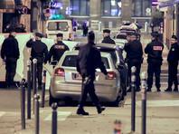 Резню в Париже устроил выходец из Чечни