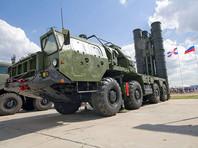 Израиль против продажи Сирии российских С-300