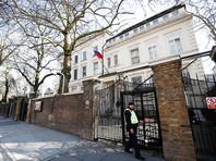 Посольство сообщило о немотивированных задержаниях и допросах россиян в Британии