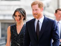 Днем 19 мая Букингемском дворце начинается долгожданная свадебная церемония: женятся 33-летний британский принц Гарри и его американская невеста - 36-летняя актриса и фотомодель Меган Маркл