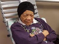 В возрасте 114 лет умерла старейшая жительница США