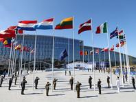 """""""Еще одна отличная новость. На следующей неделе мы формализуем вступление Колумбии в НАТО в качестве глобального партнера. Мы будем единственной страной в Латинской Америке, обладающей такой привилегией"""", - сообщил колумбийский лидер"""