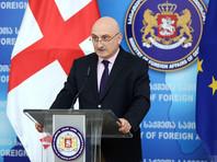 Министерство иностранных дел Грузии объявило о запуске процедуры разрыва дипломатических отношений с Сирией из-за решения официального Дамаска признать независимость Абхазии и Южной Осетии