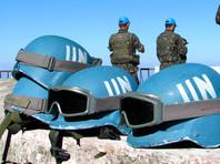 За три месяца ООН получила более 50 жалоб на неподобающее поведение персонала своих учреждений и миссий