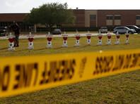 CNN: в учебных заведениях США с 2009 года стреляли в 57 раз чаще, чем в остальных странах G7