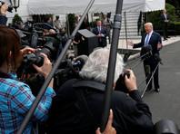 Президент США Дональд Трамп исключил вопрос о сокращении американского военного контингента в Южной Корее из повестки намечающихся исторических переговоров с лидером КНДР Ким Чен Ыном. Ранее американская пресса писала о том, что глава Белого дома якобы уже дал соответствующее поручение Пентагону