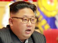 CNN сообщает о подготовке встречи Трампа и Ким Чен Ына в Сингапуре