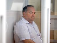 Предполагаемый организатор преступления отправлен под арест на 60 дней без права внесения залога