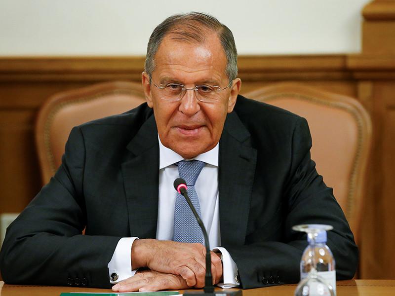 Главы МИД РФ и КНДР провели переговоры в Пхеньяне