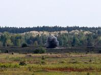 Украинские военные впервые провели испытания поставленных из США противотанковых ракетных комплексов Javelin. Президент Петр Порошенко приехал на военный полигон и лично проверил ход испытаний