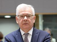 Глава МИД Польши призвал Запад продлить санкции против России