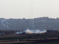 Эрдоган назвал геноцидом действия Израиля на границе сектора Газа
