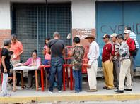Как сообщила в телеэфире глава Национального избирательного совета Тибисай Лусена, к настоящему моменту обработано уже более 90% бюллетеней. Мадуро заручился поддержкой более 5,8 млн избирателей