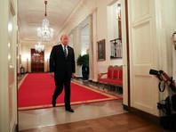 Трамп поручит Минюсту разобраться с ФБР, которое якобы вмешивалось в его предвыборную кампанию